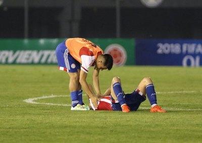 Crónica / Reunión mbarete para las Eliminatorias 2022