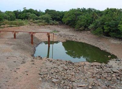 Urgen ayuda para hacer frente a la escasez de agua