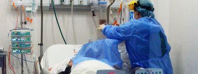 Aconsejan postergar las cirugías para disponer de camas