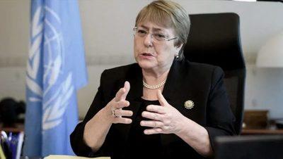 La ONU preocupada por posibles estallidos sociales en Latinoamérica
