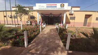 Detectan Covid-19 en Penitenciaría de San Pedro y CEILE