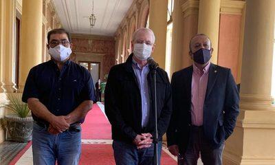 ARP pidió a ganaderos no abandonar sus estancias en zona del EPP