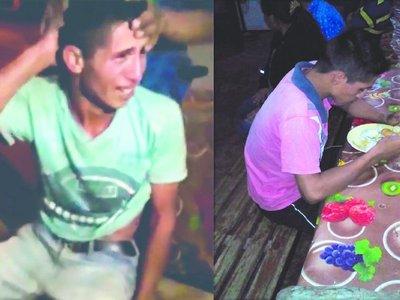 El indígena Adelio Mendoza está libre, pero aún falta Óscar Denis