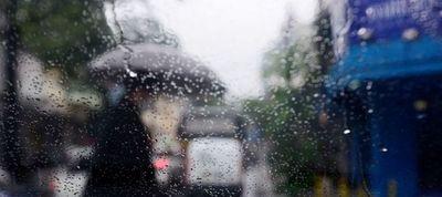 Meteorología pronostica un martes fresco a cálido y con lluvias dispersas