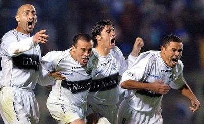 HOY / ¿Cómo le fue a Olimpia en Brasil por Copa Libertadores?