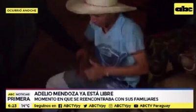 Oscar Denis está con vida, revela Adelio Mendoza