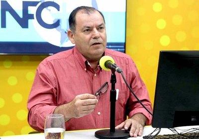 Gral. Liseras: El EPP se equivocó al secuestrar a Óscar Denis