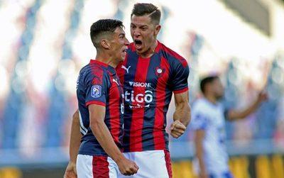 Cerro recibe a un diezmado equipo de Nacional