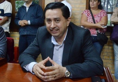 Concejal Juan Ángel Núñez muestra una lenta pero positiva recuperación – Diario TNPRESS