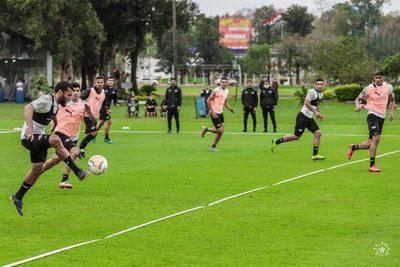 Libertad repudia ingreso de jugadores de Boca Juniors con Covid positivo · Radio Monumental 1080 AM