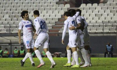 Nacional realizó nuevo testeo y espera resultados para jugar
