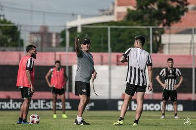 """""""Libertad jugará ante Boca, pero lo haremos bajo protesta y tomando acciones posteriores"""""""