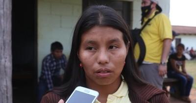 La Nación / Esposa expresa que Adelio padece dolores en el cuerpo, por lo que sigue en observación