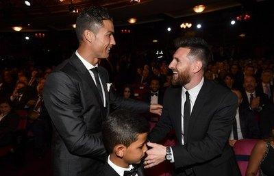 Messi alcanza '1.000 millones' y estos son los cuatro mejores pagados del 2020