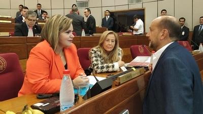 Lilian Samaniego no acompañará Pérdida de Investidura de Friedmann y Zacarías