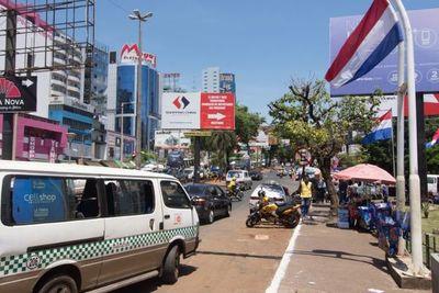 Anuncian apertura parcial de frontera con Brasil para reactivar el turismo de compra