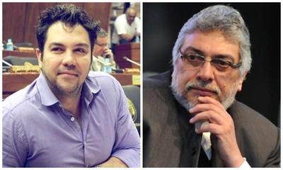Oscar Tuma afirma que Lugo tiene lazos con el EPP