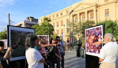 Concursos para artistas en época de pandemia