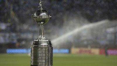 La Libertadores vuelve 187 días después