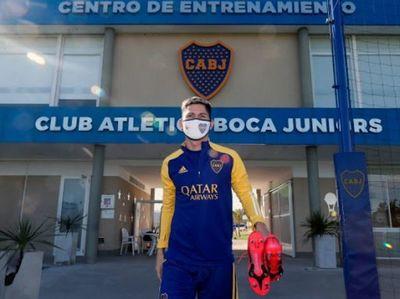 Casos activos de COVID-19 en Boca Juniors son considerados ya recuperados, afirma Mazzoleni