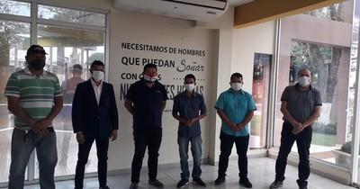 La Nación / Tras liberación de Adelio: estudiantes indígenas piden fin a la violencia y la discriminación