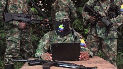 """Comunicado de las FARC:""""Pedimos perdón a todas nuestras víctimas de secuestro y a sus familias"""""""