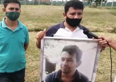 ¿Dónde está Bernardo? Revelan otra desaparición y reclaman abandono de autoridades
