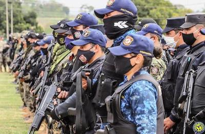 """Gobierno le declara """"la guerra"""" al EPP •"""