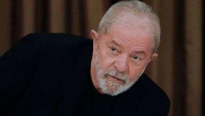 Fiscales del caso Lava Jato denuncian al expresidente Lula da Silva por lavado de dinero