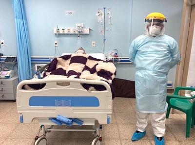 Hospital de Itauguá dispone de una sola cama libre para terapia intensiva – Prensa 5