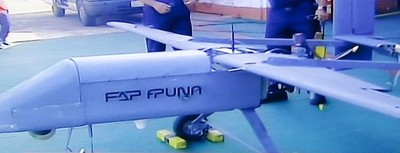 """""""Dónde están las armas y los drones con la plata que le dimos en todos estos años a la FTC"""""""