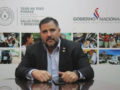 """""""Hacerle jugar a un futbolista con un COVID positivo es irracional""""- Dr. Carlos Morínigo"""