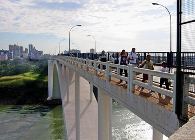 """Crónica / Estamos """"a punto"""" de la reapertura de frontera con Brasil"""