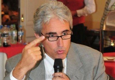 """Diego Zavala, sobre el EPP: """"debemos saber quiénes les enseñaron tanta maldad"""" · Radio Monumental 1080 AM"""