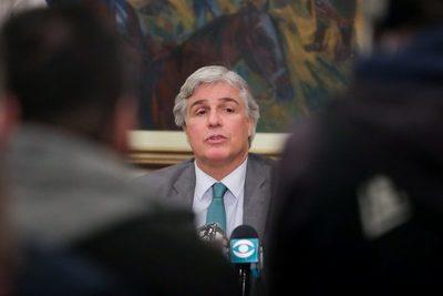 El comercio y las inversiones, «pilares» en la gestión de la embajadora uruguaya en España