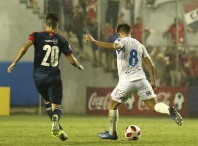 APF confirma disputa de Cerro vs Nacional