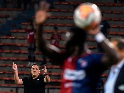 El Medellín de Aldo recibe al Caracas