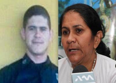 Doña Obdulia se crucificará por discriminación en la búsqueda de su hijo – Prensa 5
