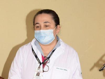 Asume nueva directora en Hospital de San Ignacio, Misiones