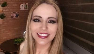Clara Franco homenajeó a la polca paraguaya
