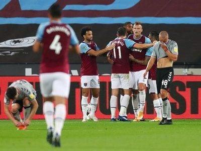 Fabián Balbuena regresó como capitán y ganando en Copa de la Liga