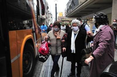 Hoy llegan otros 122 compatriotas repatriados de Buenos Aires, 64 irán directamente a sus domicilios