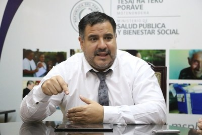 """""""No podemos exponer a nuestros jugadores, en Paraguay las cosas se están haciendo bien"""", sostiene médico"""
