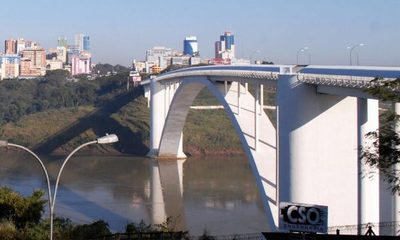 Presentan protocolo para apertura gradual de la frontera entre CDE y Foz de Yguazú – Diario TNPRESS