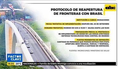 """Con la reapertura """"controlada"""" de fronteras, ¿se reactivará la economía en CDE?"""