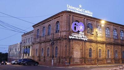 Universidad Católica de Asunción: el título esperado