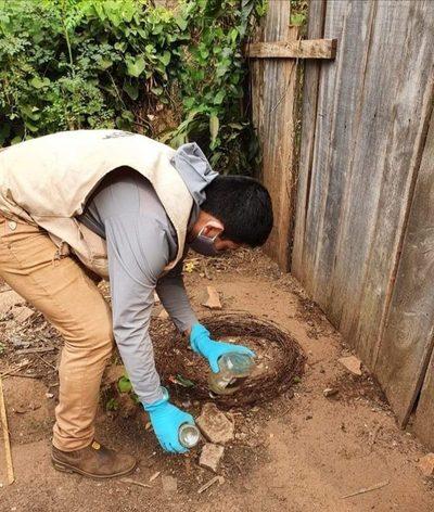 Miércoles, jueves y viernes habrá minga ambiental en zonas de San Lorenzo