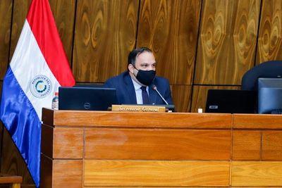 MDS defendió presupuesto para el 2021 ante la Bicameral