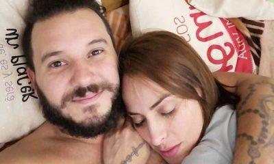 A esposa de José Ayala le preguntan ¿por qué ella no se contagió?