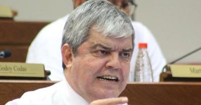 La Nación / Riera denuncia maniobras de Friedmann y pide a la ciudadanía estar alerta a favor de pérdida de investidura